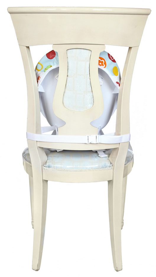 Deluxe 3 In 1 Highchair - Green-176
