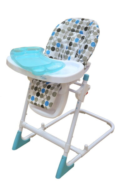 Modern Foldable HiLo Highchair-399