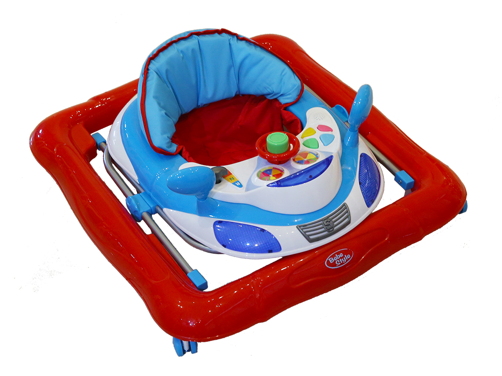 Baby Walker - Car Theme-431